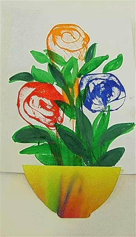Рисование открытки для мамы нетрадиционные методы, смешная картинка открытка