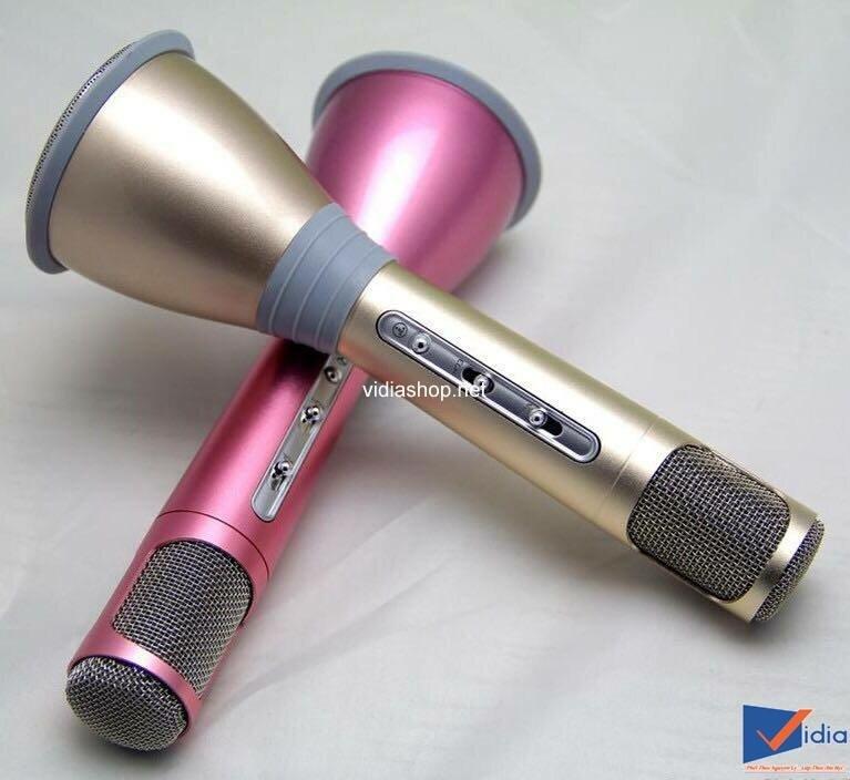 Портативный караоке-микрофон JustVoice в Самаре