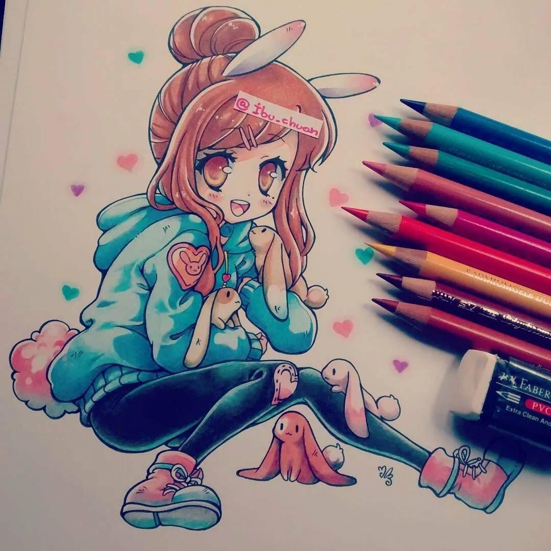 Картинки разных стилей рисования аниме, слов картинки приколы