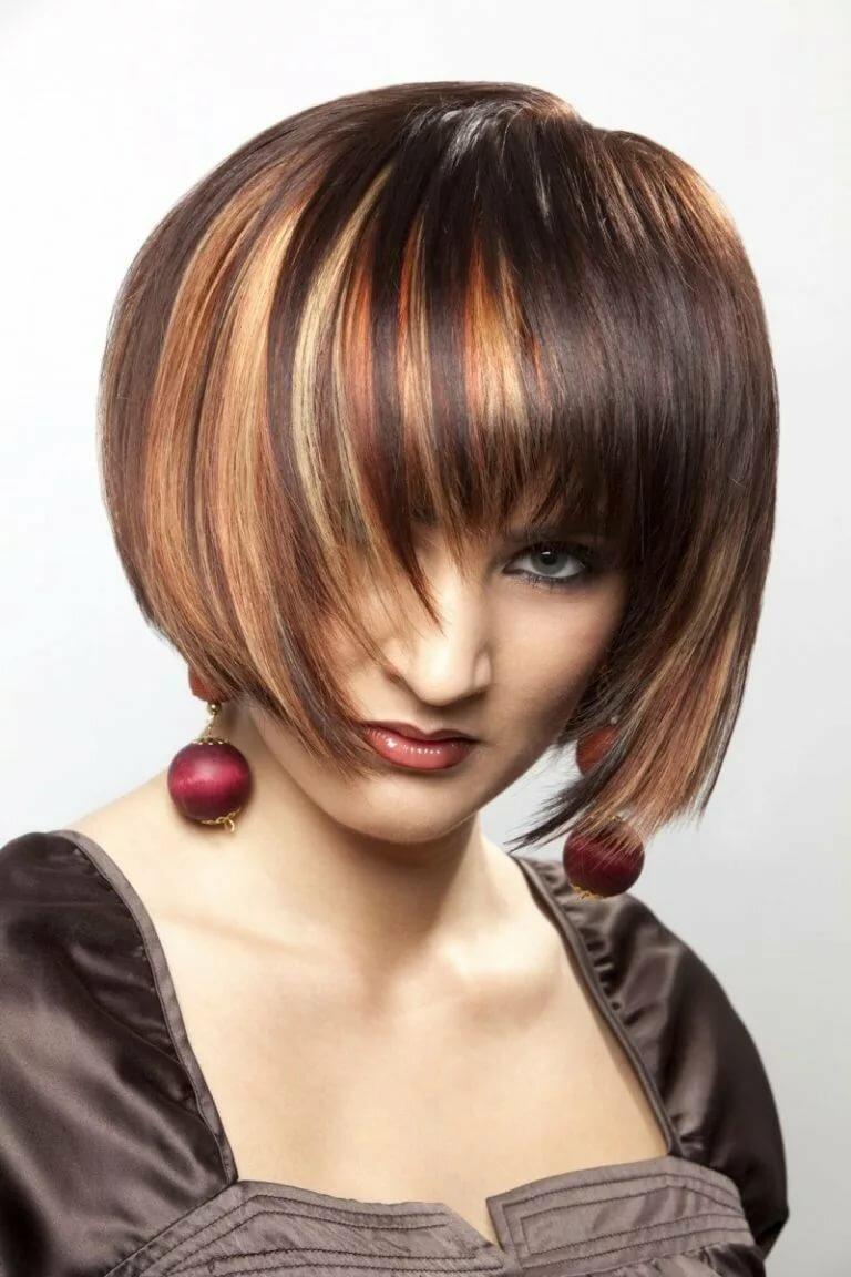 лишь одной варианты колорирования темных волос фото старые шарики
