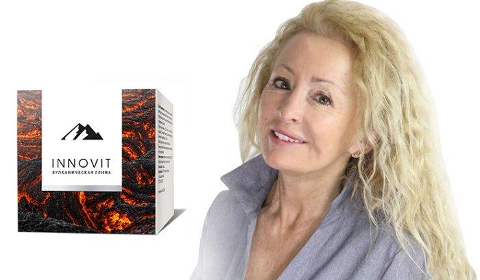 Innovit - омолаживающий комплекс для волос, кожи, ногтей в Демидове