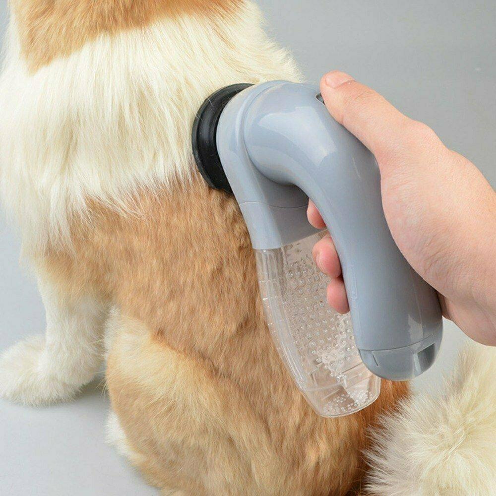 Машинка для вычёсывания шерсти Pet Pal в Вологде