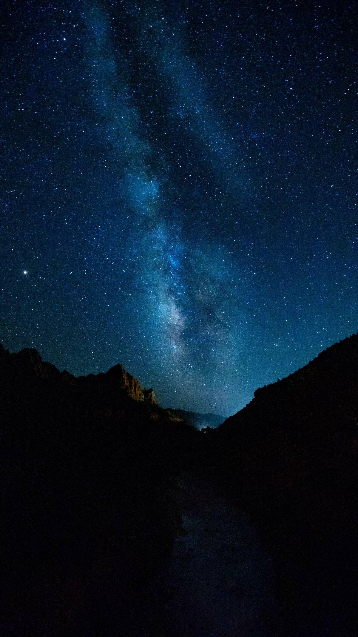 ночные картинки на айфон