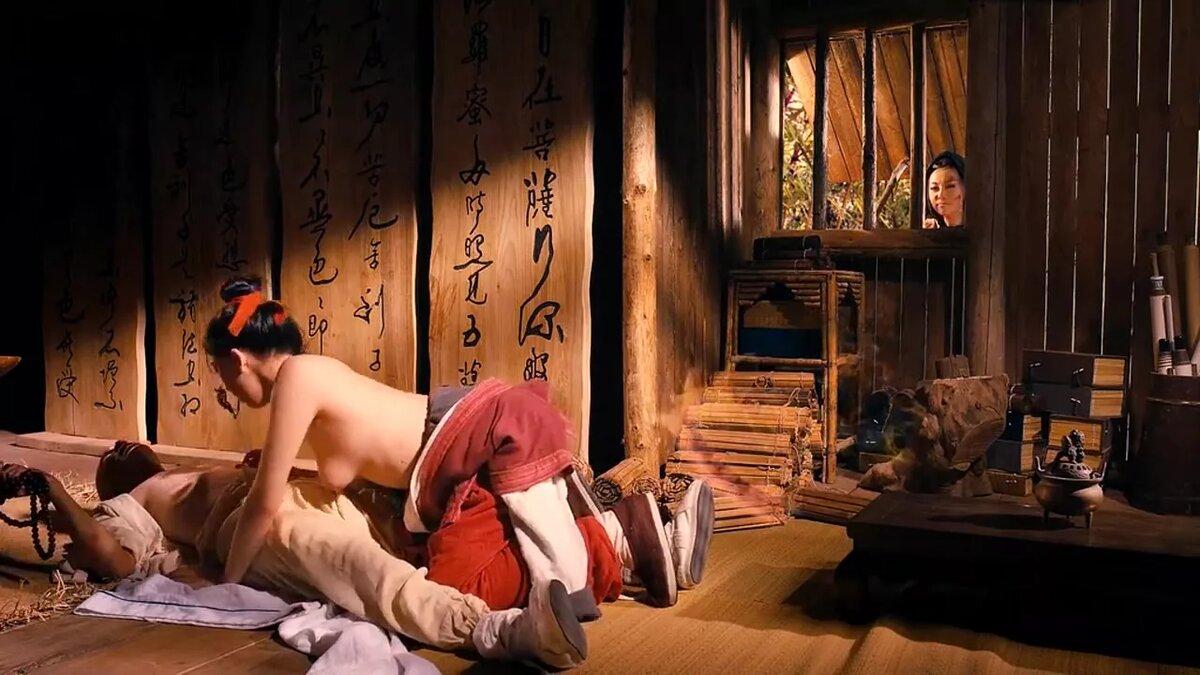 Японские порно худ фильм