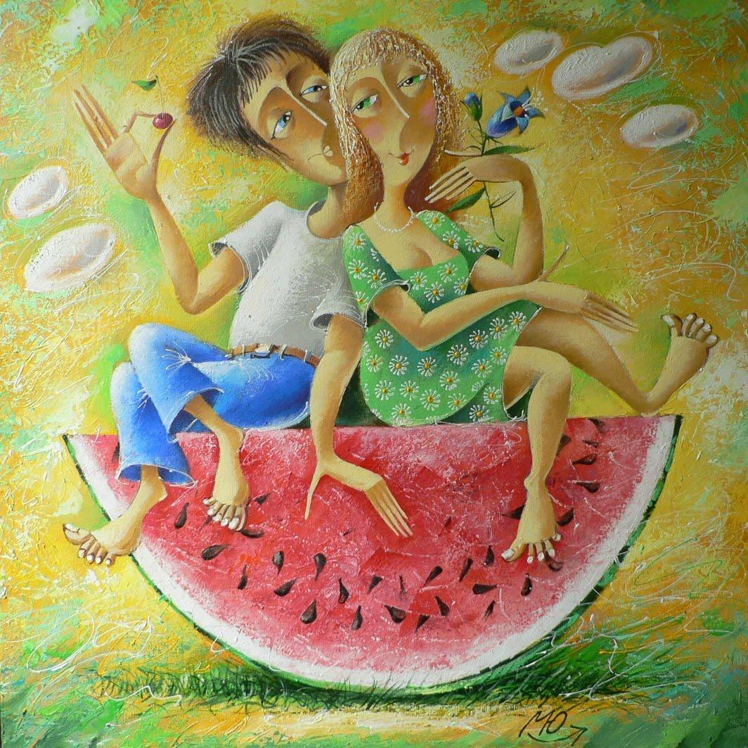 Любви, картинки на тему жизни с юмором