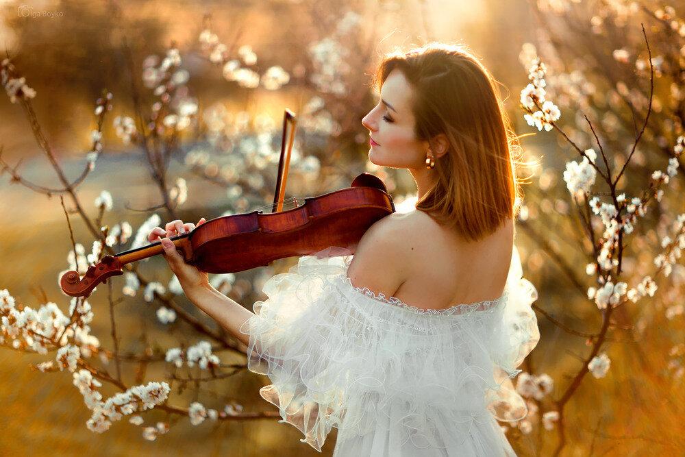 Открытки мелодия весны, для марта