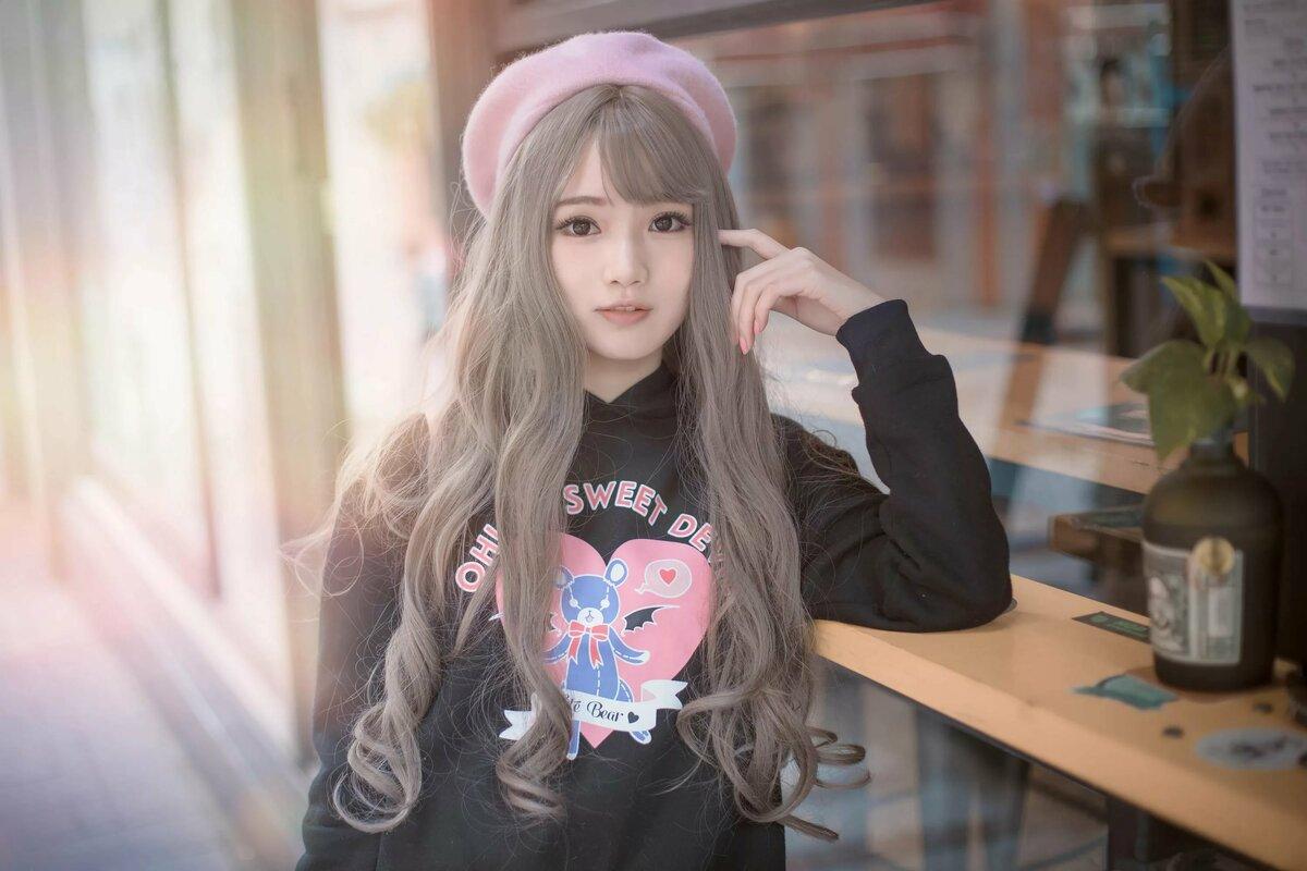 Девушки корейки картинки