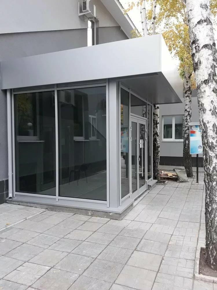 Картинки входной группы зданий