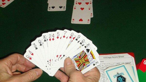 в как 18 карты играть