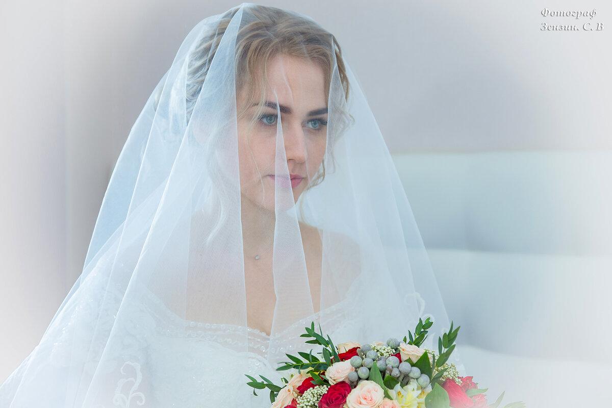Свадебные фотографии овечкина итог