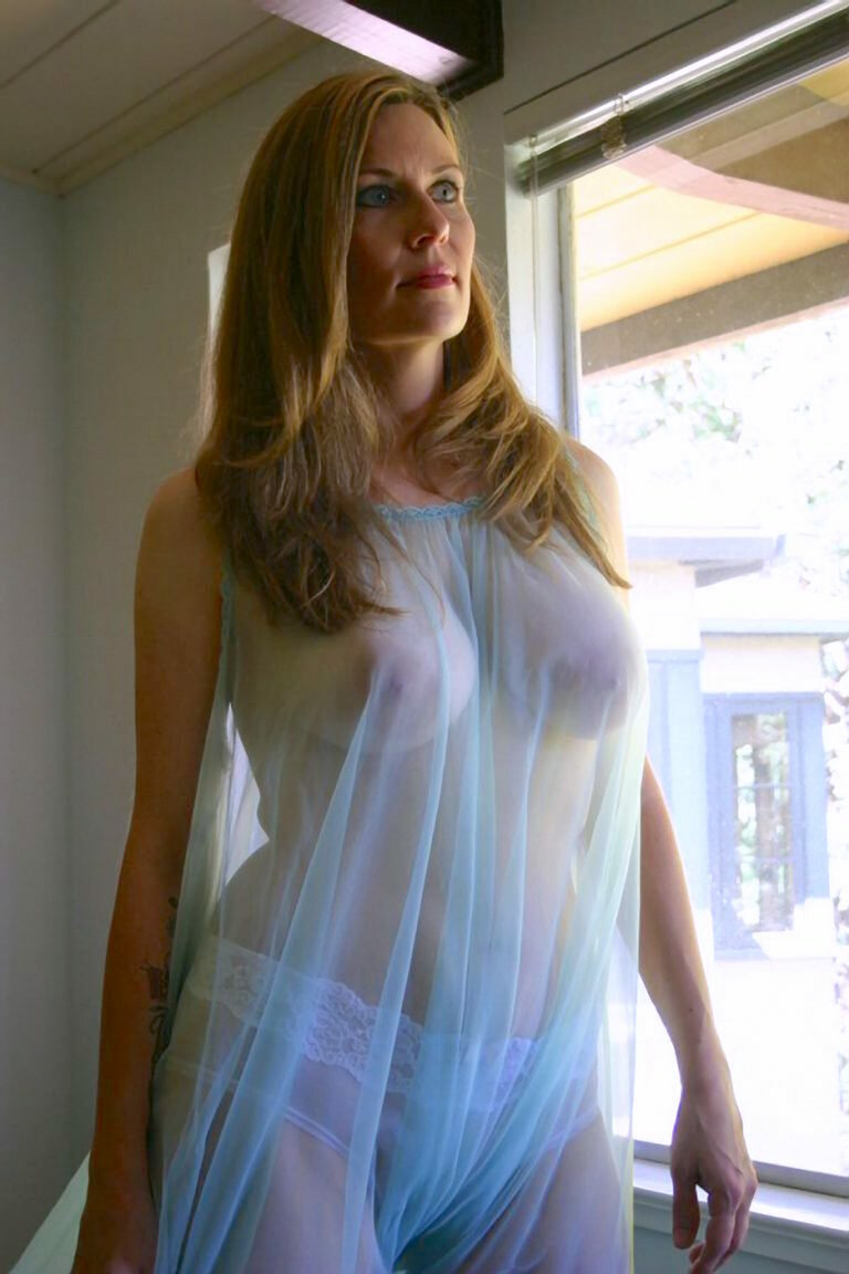 See through blouse pictures