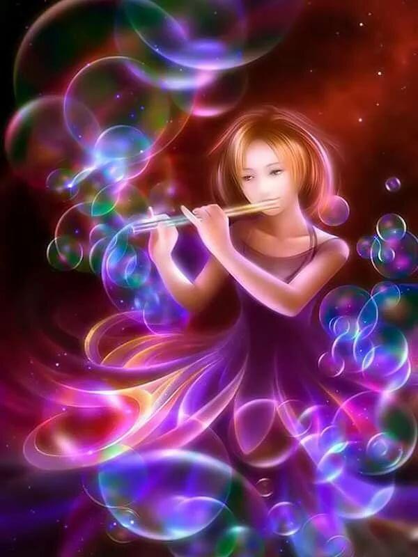 волшебство музыки картинка петренко звезда