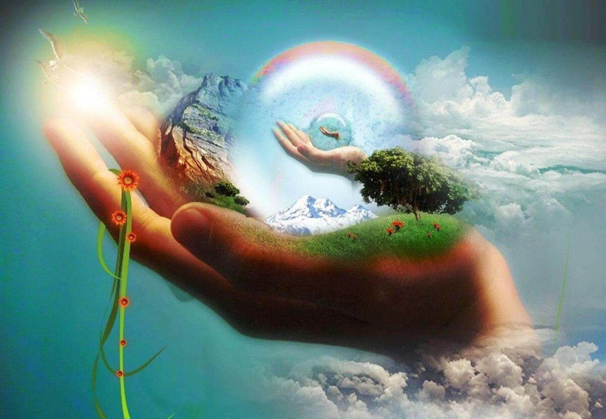 Открытки с любовью к миру, открыток