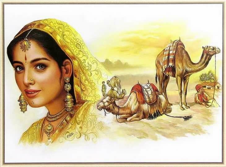 Индианка картинки для детей