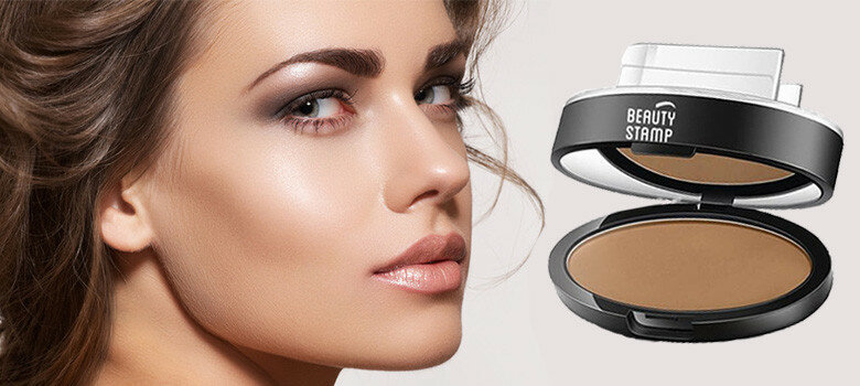 Штамп для бровей Beauty Stamp в Томске