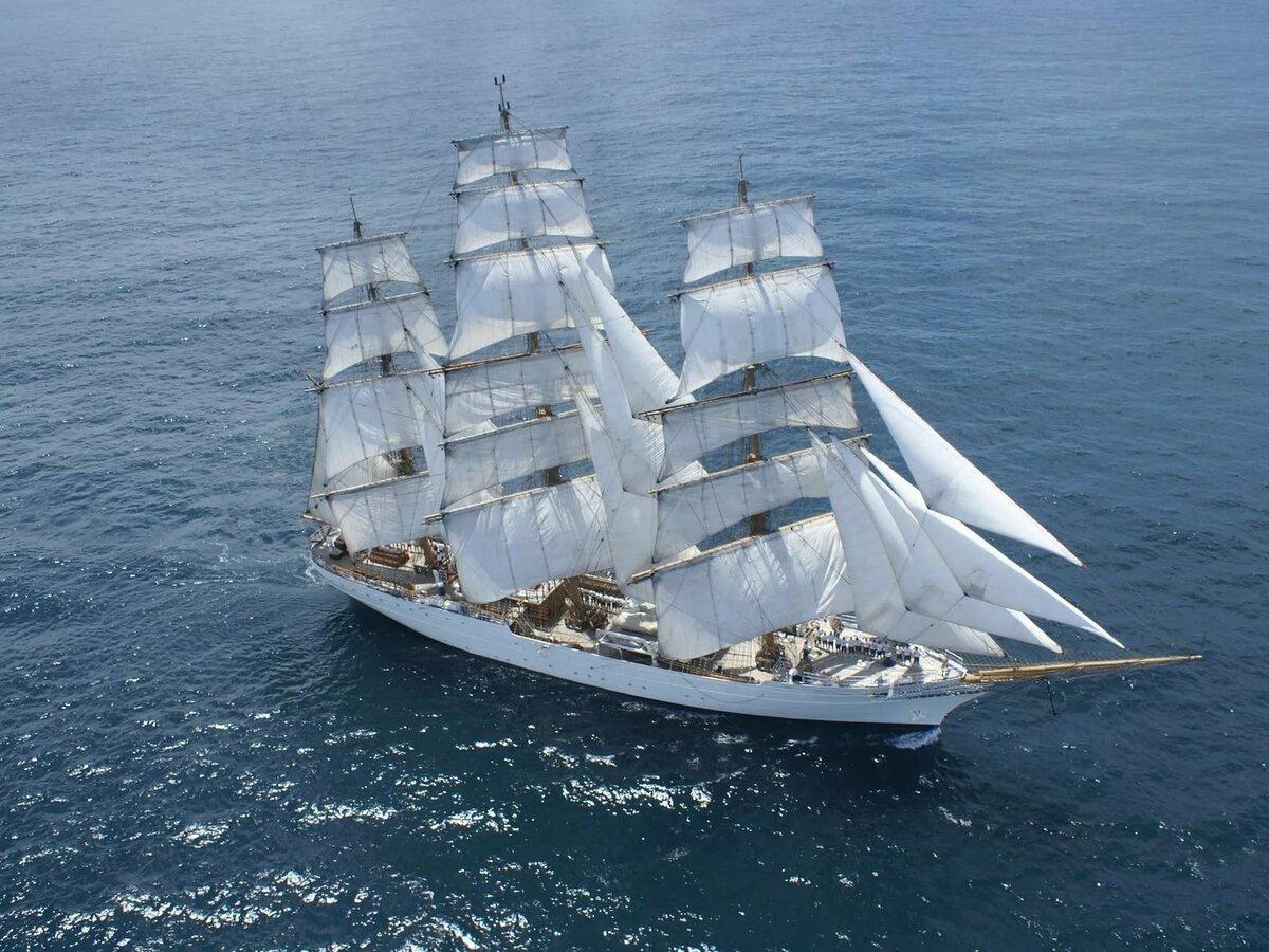 решением современные парусные корабли фото всегда подобные