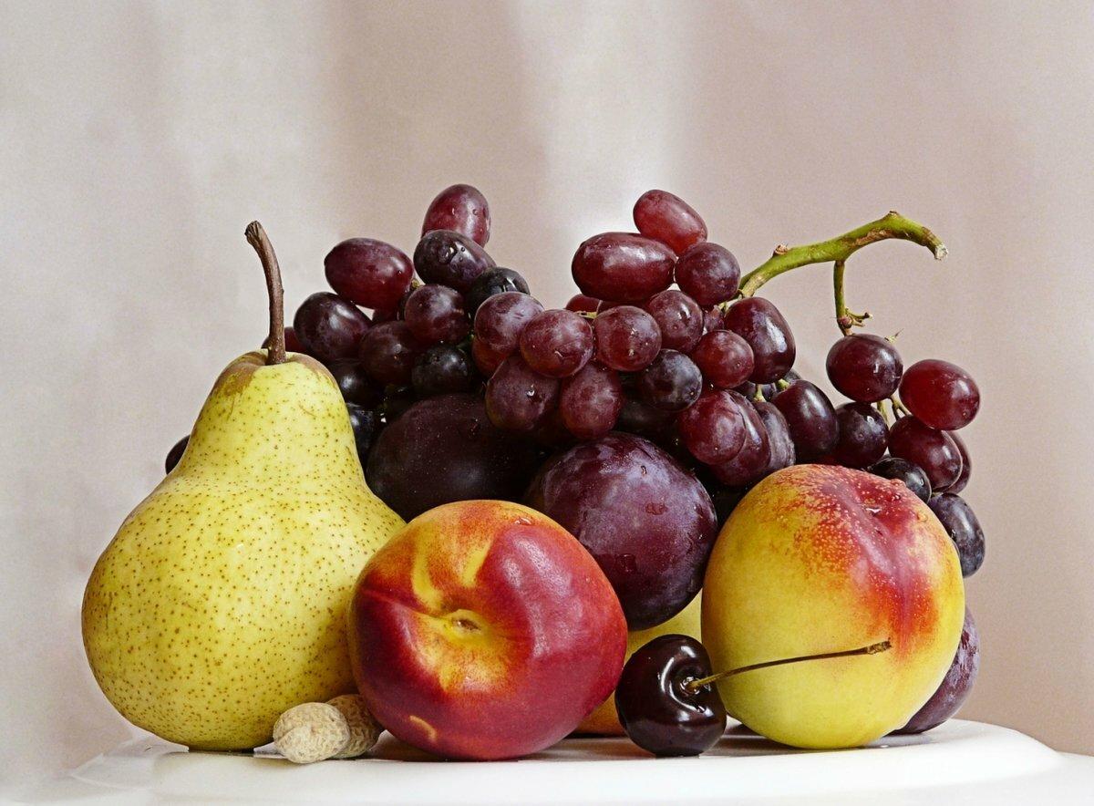 Натюрморт картинки фрукты