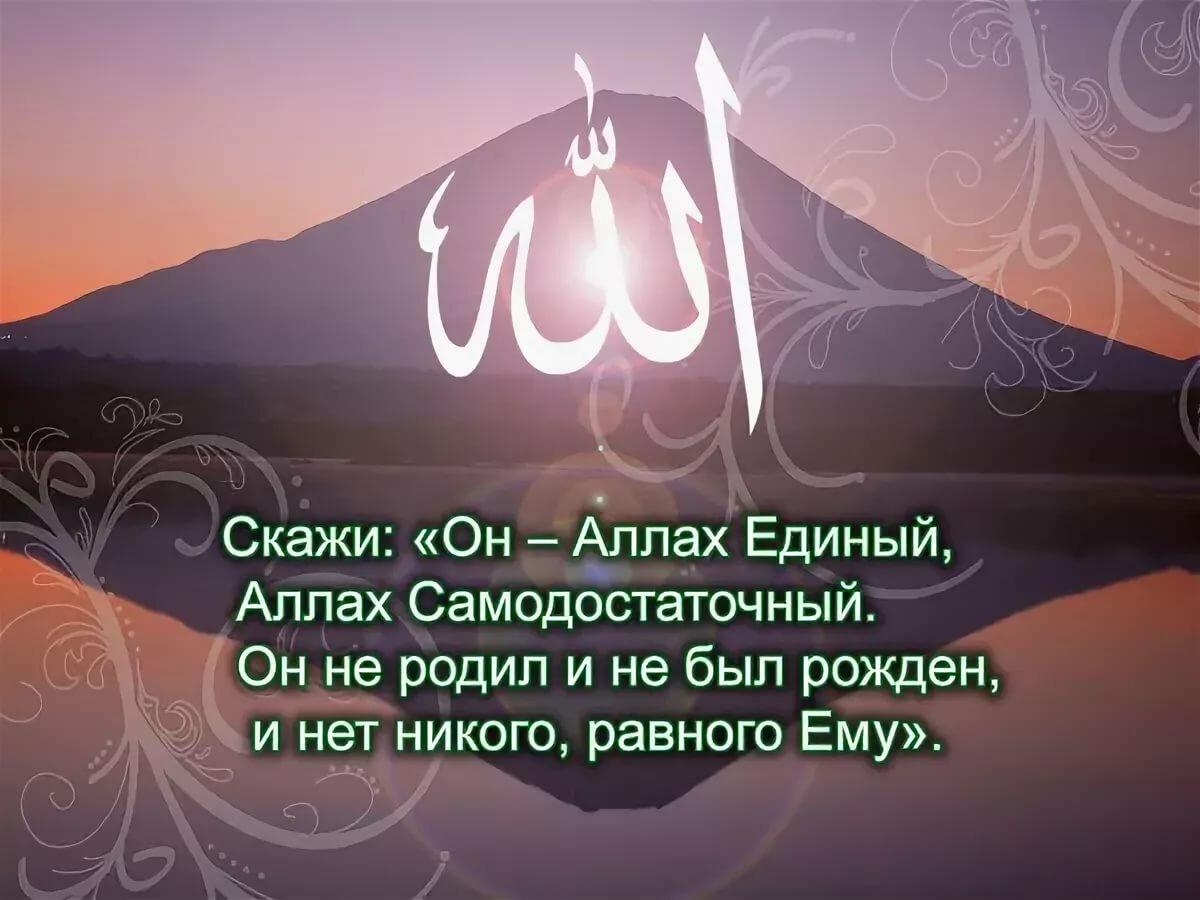 праздничные стихи аллах велик был счастлив, она