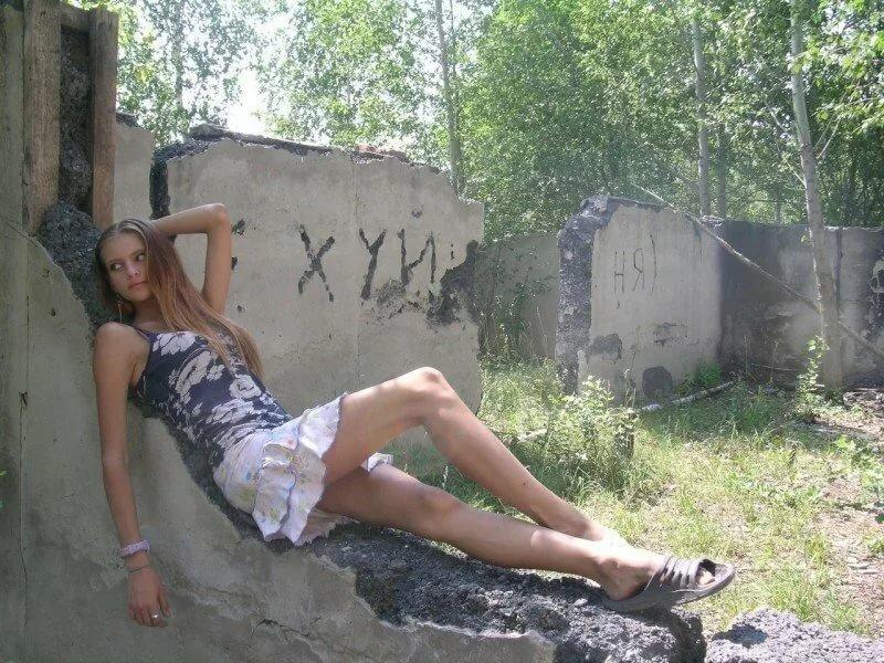 Деревенский гламур фото девушек приколы, дед