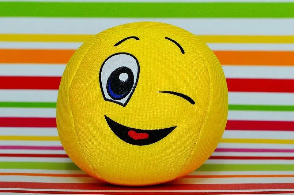 Доброй ночи, картинки улыбка до ушей смешные