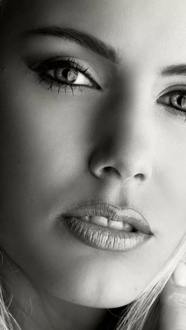Открытки губы глаза в глаза