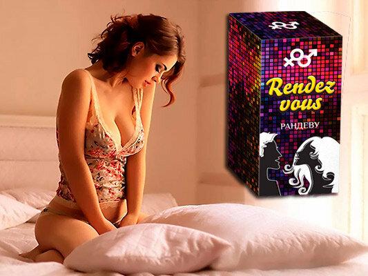 Rendez Vous женский возбудитель в Миассе