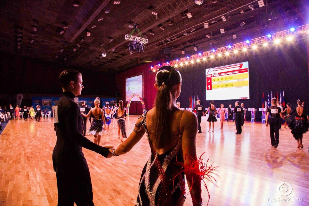 Челябинск фото с кубка губернатора по танцам