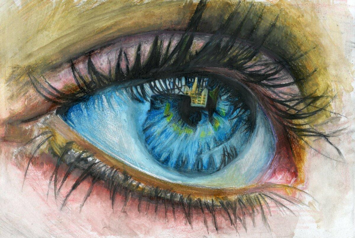 нарисовать самые красивые рисунки в мире считается
