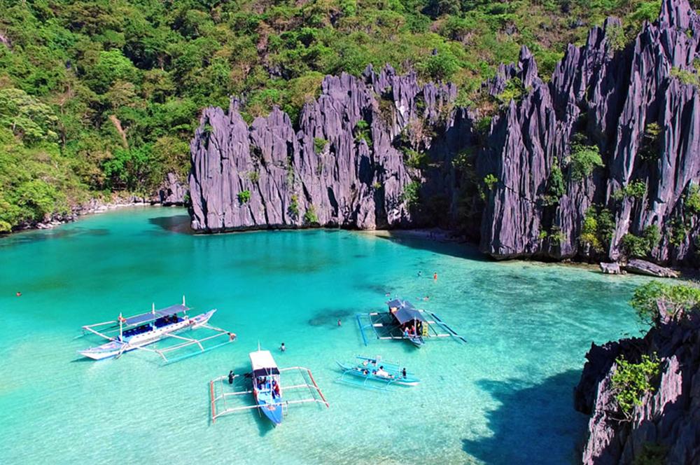 Филиппины в картинках