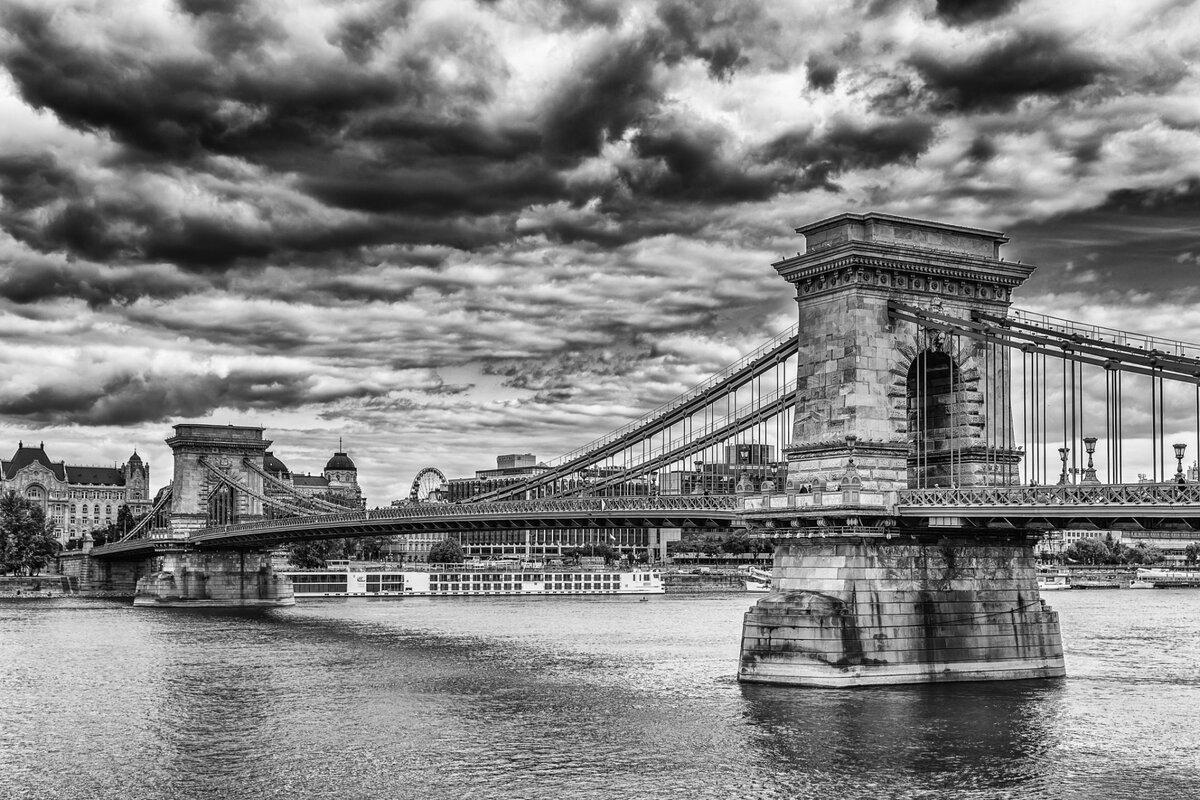 борьбы картинки черно белые мост богатейшего серебряного