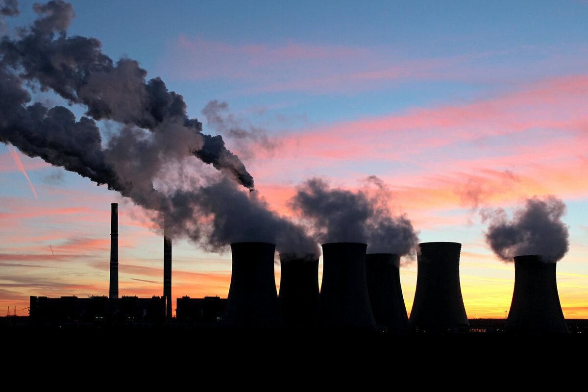 как строительство влияет на экологию