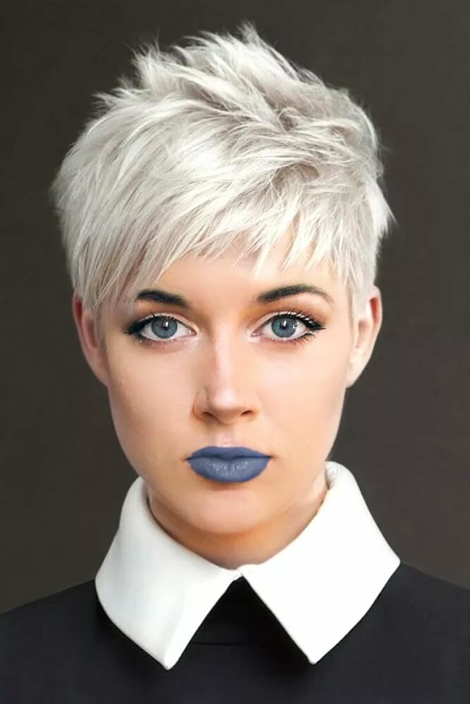 5c1216bd ... 53 Short Hairstyles for Women 2019 That You Can Master LoveHairStyles