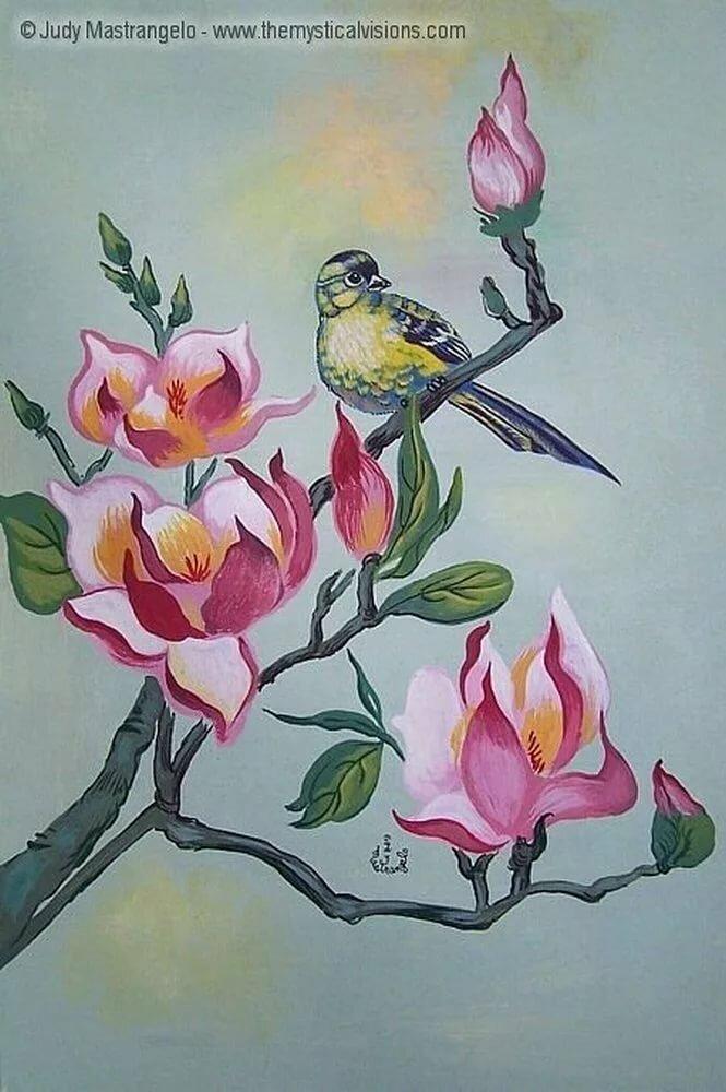 Видео открытка с днем рождения поздравляю тебя мультик с птичками, скорлупы яиц салфеток