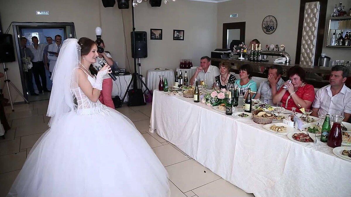 Поздравление на свадьбу от жениха родителям невесты