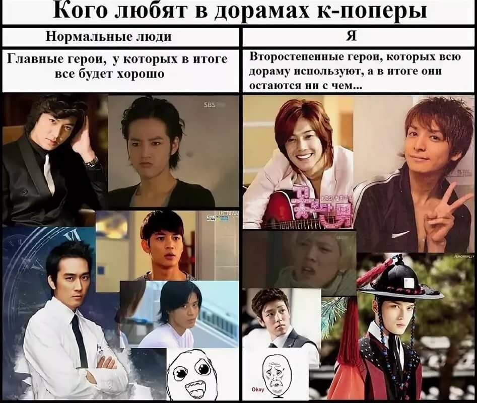 корейские смешные картинки них кроме того