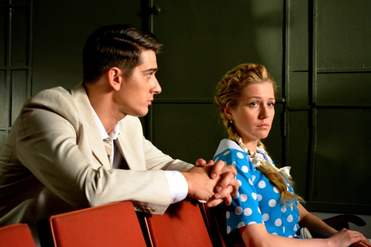какой эро фильм можно посмотреть с женой половой близости