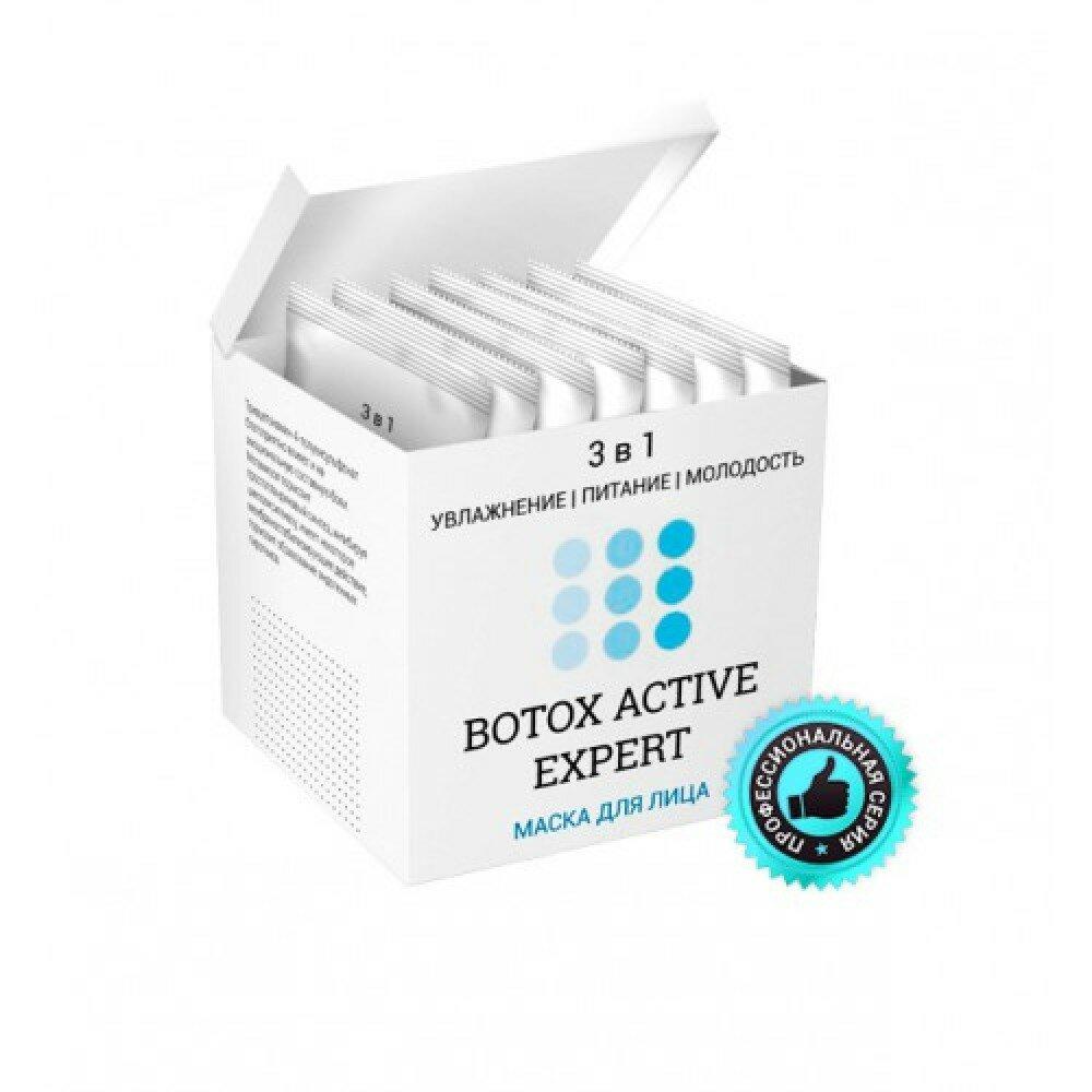 Крем-маска Botox Active Expert