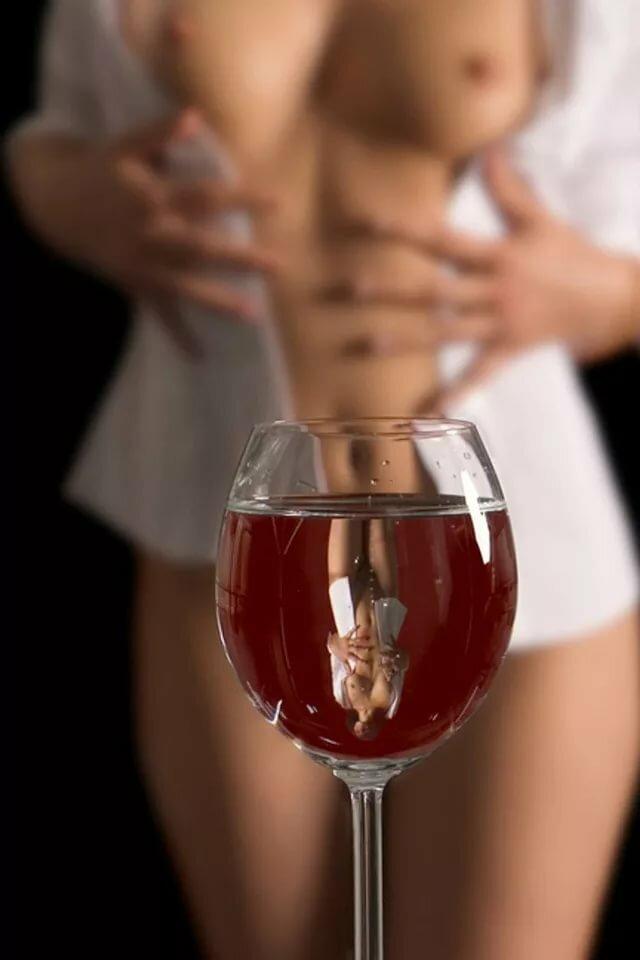 вино слывущее напитком любви повышающее сексуальность
