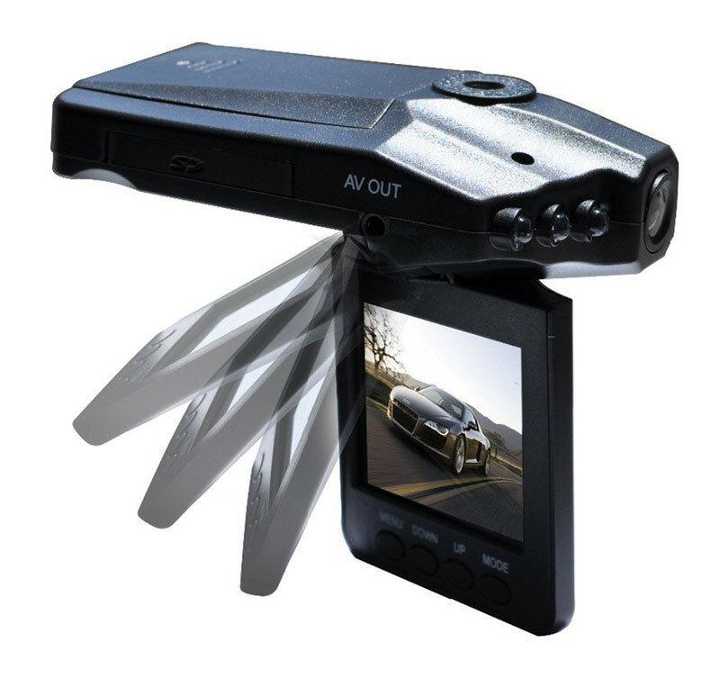Видеорегистратор HDSMART в Никополе