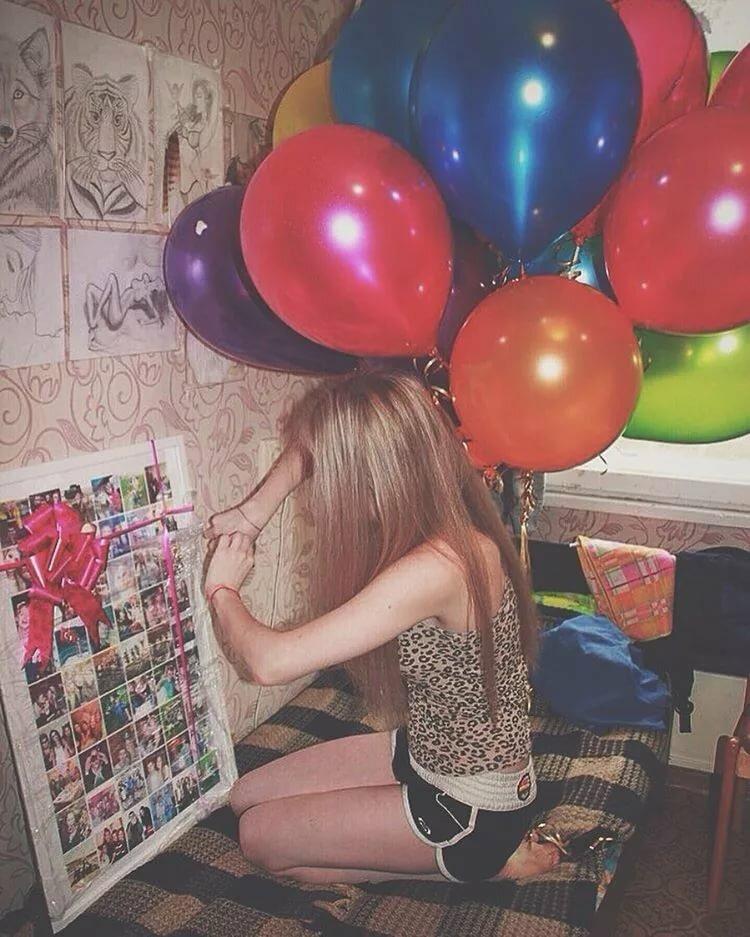 Подарок подруге на день рождения фотографии