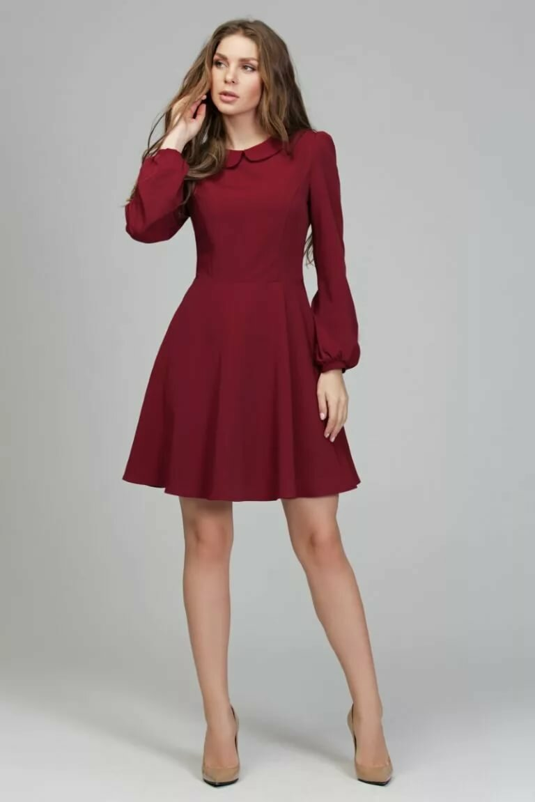 c0fe7014b5c Повседневные платья DRESS STORE - интернет-магазин красивых платьев ...