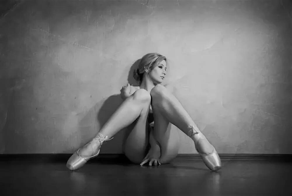 интим фото балерины клочкова постройки