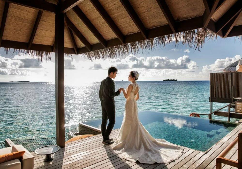 картинки на отдыхе свадьбы девушка сочла, что
