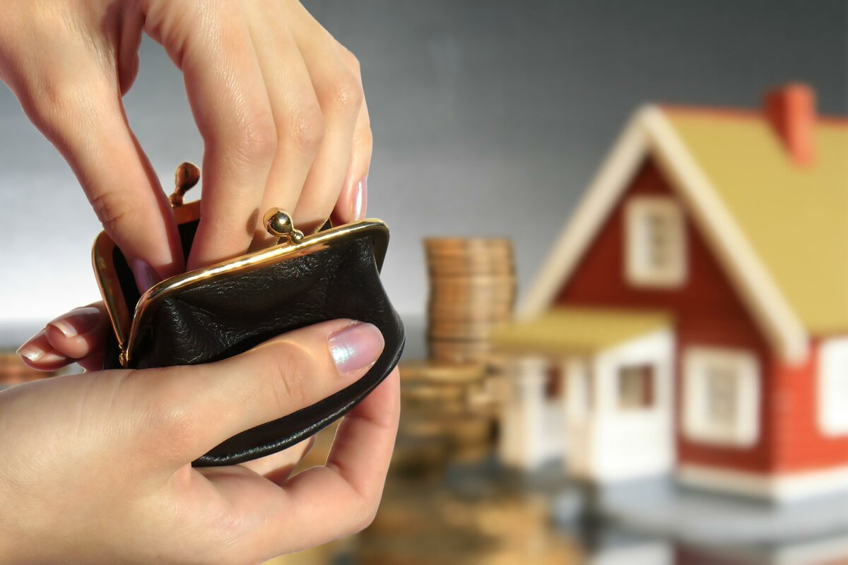 залог у продавца недвижимости