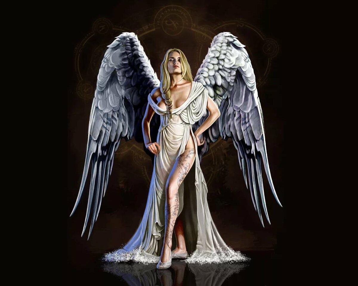 картинки ангельский хорошем качестве тот