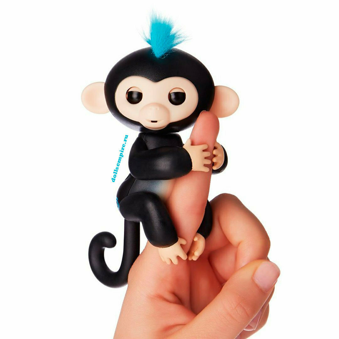 Игрушка Fingerlings Monkey в Курске