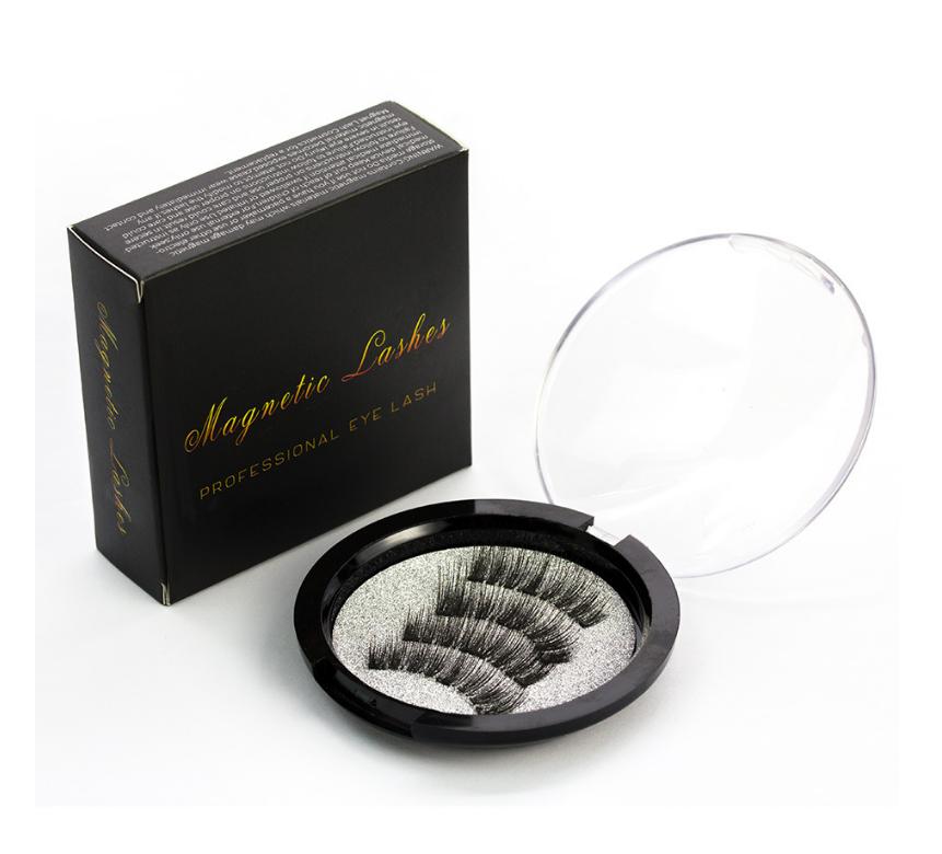 Magnet Lashes - магнитные накладные ресницы в Брянске