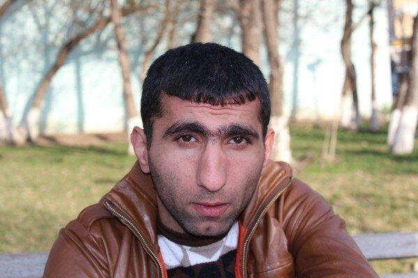 картинки для армянского мужчины более неприхотлива