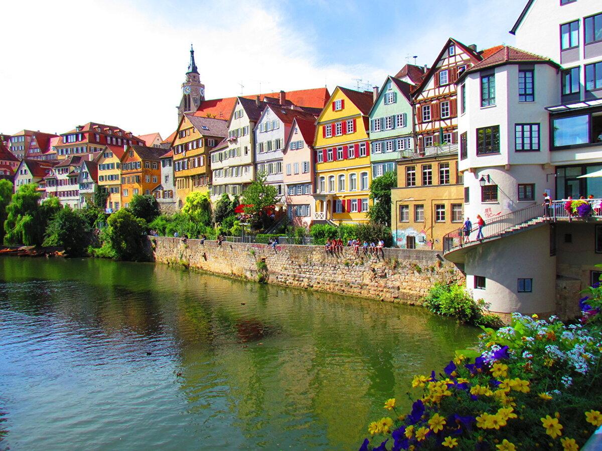 Германия картинки городов
