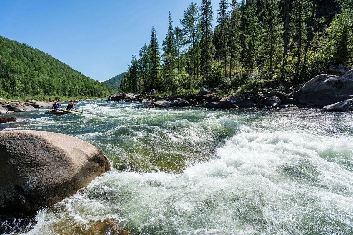 фото реки енисей в туве ксения называла себя
